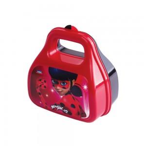 Imagem do produto - Porta Mix com Alça | Miraculous - Ladybug