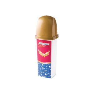 Imagem do produto - Dental Case de Plástico com Tampa Super Hero Girls