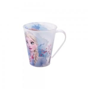 Imagem do produto - Caneca de Plástico 360 ml Frozen