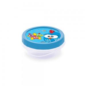 Imagem do produto - Pote 390 ml | Galinha Pintadinha - Rosca