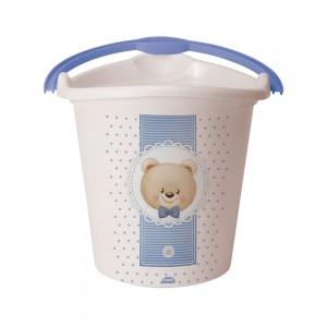 Imagem do produto - Balde de Plástico 8 L com Alça Ursa