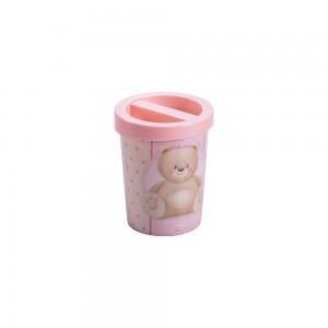 Imagem do produto - Porta Cotonetes de Plástico Ursa