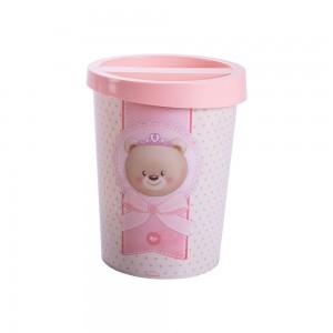 Imagem do produto - Lixeira de Plástico com Tampa Ursa