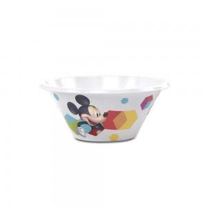 Imagem do produto - Tigela de Plástico 540 ml Mickey Roadster Racers