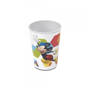 Imagem do produto - Copo de Plástico 320 ml Mickey
