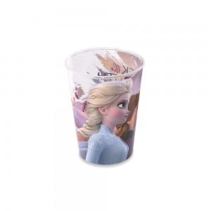 Imagem do produto - Copo de Plástico 320 ml Frozen