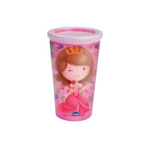 Imagem do produto - Copo de Plástico 280 ml para Transição Baby Princess Magic
