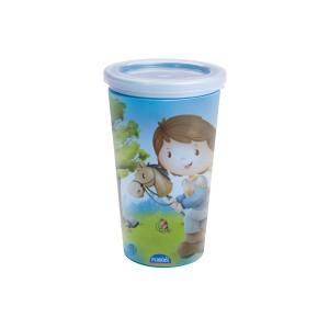Imagem do produto - Copo de Plástico 280 ml para Transição Baby Oliver Magic