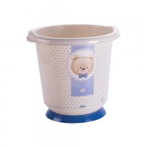 Imagem do produto - Banheira de Plástico 17,2 L  Sensitive Urso
