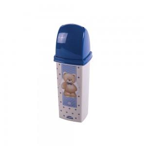 Imagem do produto - Dental Case de Plástico com Tampa Urso