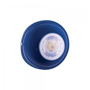 Imagem do produto - Tigela de Plástico 430 ml Urso