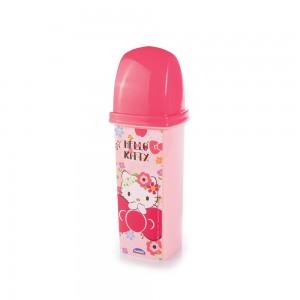 Imagem do produto - Dental Case de Plástico com Tampa Hello Kitty