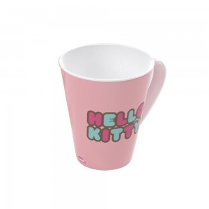 Imagem do produto - Caneca de Plástico 360 ml Hello Kitty