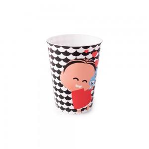 Imagem do produto - Copo de Plástico 320 ml Turma da Mônica