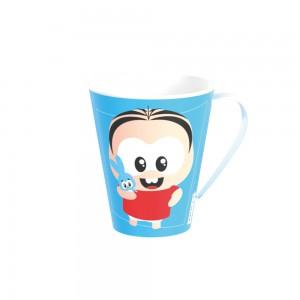 Imagem do produto - Caneca de Plástico 360 ml Mônica Toy
