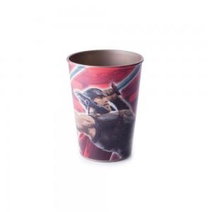 Imagem do produto - Copo 320 ml | Thor Ragnarok