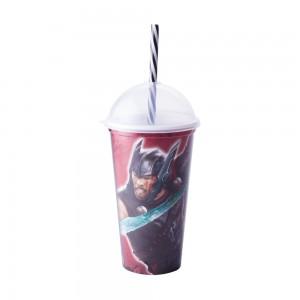 Imagem do produto - Copo Shake 500 ml | Thor Ragnarok - Presentes Criativos