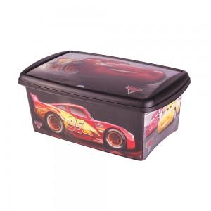 Imagem do produto - Caixa 4,2 L | Carros