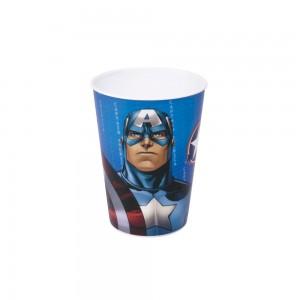 Imagem do produto - Copo 320 ml | Avengers - Capitão América