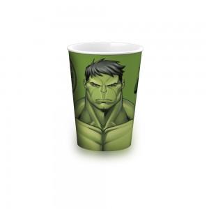 Imagem do produto - Copo de Plástico 320 ml Avengers Hulk