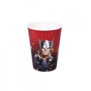 Imagem do produto - Copo de Plástico 320 ml Avengers Thor