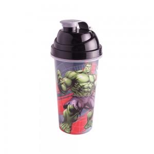 Imagem do produto - Shakeira 580 ml | Avengers - Hulk