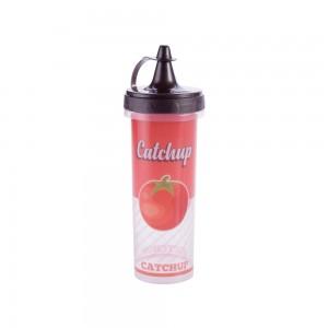 Imagem do produto - Bisnaga de Plástico 250 ml para Ketchup Retrô