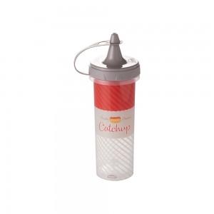 Imagem do produto - Bisnaga de Plástico 250 ml para Ketchup Retrô Férias