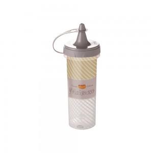 Imagem do produto - Bisnaga de Plástico 250 ml para Maionese Retrô Férias