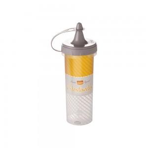 Imagem do produto - Bisnaga de Plástico 250 ml para Mostarda Retrô Férias