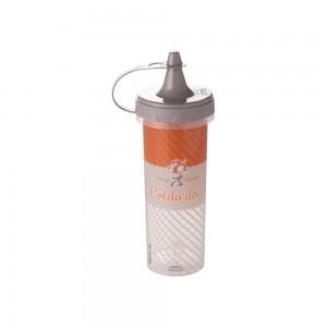 Imagem do produto - Bisnaga de Plástico 250 ml para Caldas Retrô