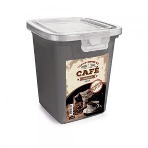 Imagem do produto - Pote Café - 1,8 L | Retrô - Duo