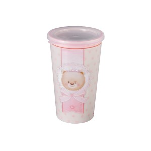 Imagem do produto - Copo de Plástico 280 ml Ursa Magic