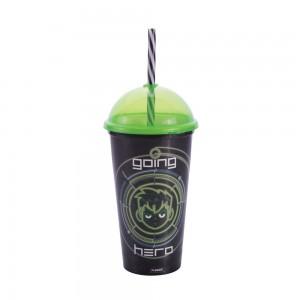 Imagem do produto - Copo Shake 500 ml | Ben 10