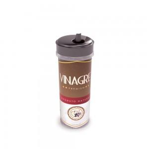 Imagem do produto - Bisnaga de Plástico 250 ml Dosadora Vinagre Retrô