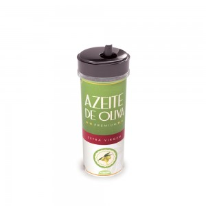 Imagem do produto - Bisnaga de Plástico 250 ml Dosadora Azeite Retrô