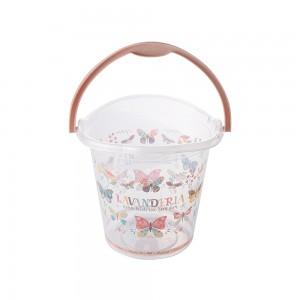 Imagem do produto - Balde de Plástico 8 L com Alça Lavanderia