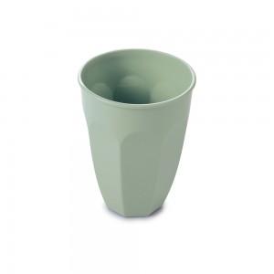 Imagem do produto - Copo de Plástico 500 ml Retrô Fun Verde
