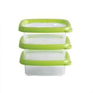 Imagem do produto - Conjunto de Potes 300 ml - 3 Unidades   Conservamax