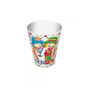 Imagem do produto - Copo de Plástico 320 ml Patati Patatá