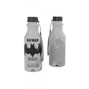 Imagem do produto - Garrafa de Plástico 500 ml com Tampa Rosca Retrô Batman