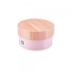 Imagem do produto - Caixa 630 ml | Bambu