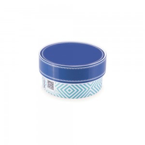 Imagem do produto - Caixa 420 ml | Geométrica