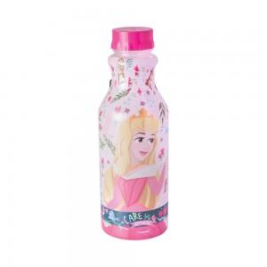 Imagem do produto - Garrafa de Plástico 500 ml com Tampa Rosca Retrô Princesas Bela Adormecida