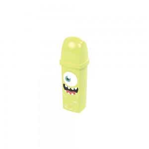 Imagem do produto - Dental Case de Plástico com Tampa Monstros
