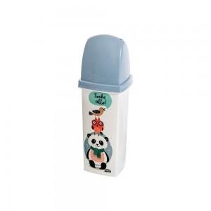 Imagem do produto - Dental Case de Plástico com Tampa Bichinhos