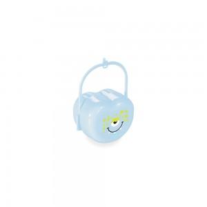 Imagem do produto - Porta Chupeta de Plástico Monstros