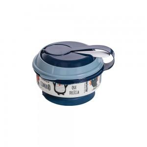 Imagem do produto - Pote de Papinha Com Amassador Bichinhos