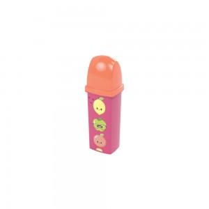 Imagem do produto - Dental Case de Plástico com Tampa Frutas