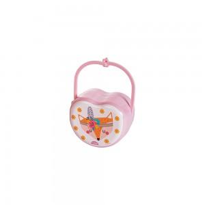 Imagem do produto - Porta Chupeta de Plástico Bichinhos Petit